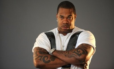 Busta Rhymes & Venom Energy Photo Shoot