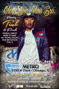 Tink Flyer (True Star Magazine)