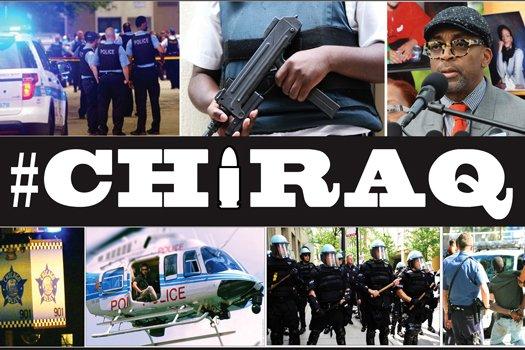 Chiraq Trailer