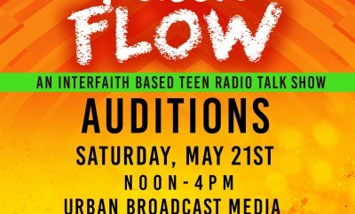 UBM Flyer Faith Flow 2016_may 21st