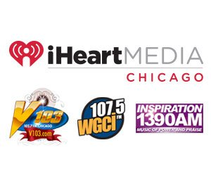 iHeart Media Community Partner